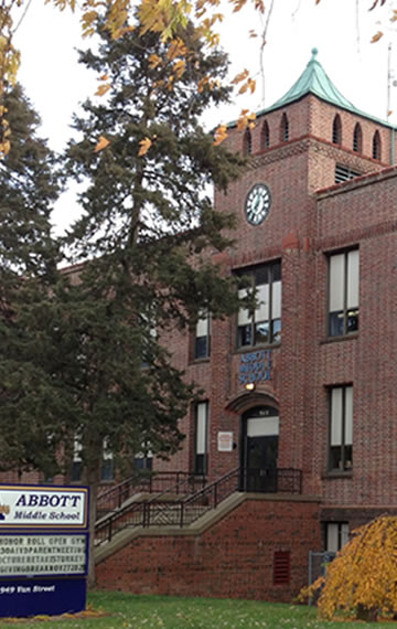 Abbott Middle School, School Dist U-46