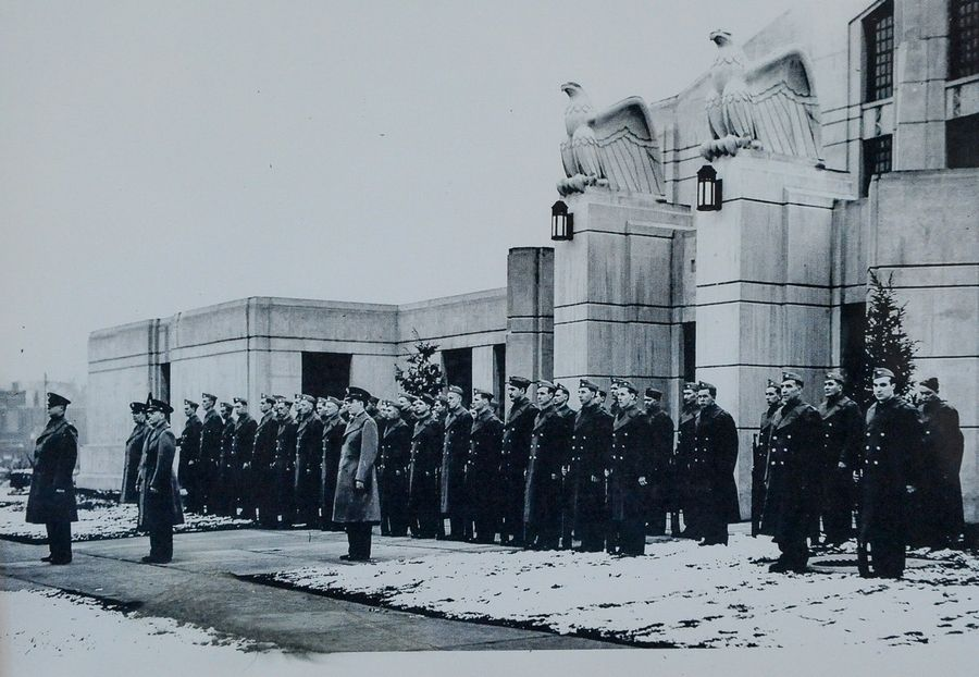 Illinois National Guardsmen