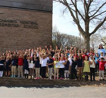 Channing Memorial Elementary School – 50th Anniversary