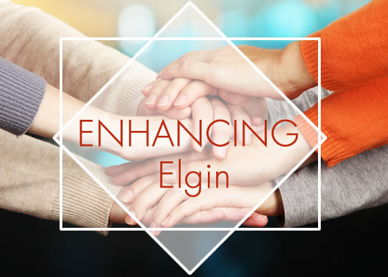 Enhancing Elgin