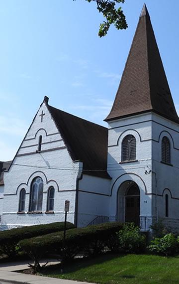 Philadelphia Holiness Full Gospel Church